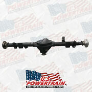 02 - 07 Dodge Ram 1500 Rear Axle Assembly 4wd Anti-spin 3.55 Ratio