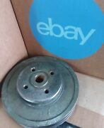 Continental Water Pump Pulley, Casting Number F400k-451 / F162k