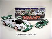2009 Hess Truck In Box Race Car And Racer