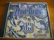 Past-tints Antique Illustrations Cd Rom Periwindle Software For Mac And Pc Sampler