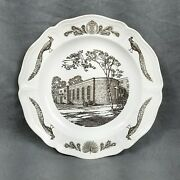 Wedgwood Saint Peters College Chapel Of Saint Peter Hall Jersey City New Jersey