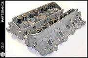 Rover V8 Heads Stage 1 Land Range Rover Morgan Mg Tvr Sd1 Engine Kit