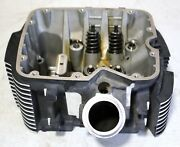 2013 Victory Judge Rear Engine Cylinder Head W Valves Free Shipping