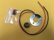 Case 200 300 400 500 600 Tractor Pertronix Electronic Ignition Conversion Kit