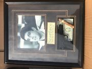 Al Pacino Collection With Photos, Collectible Figurines, Framed Photo Ashtrays