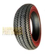 180/65-16 Motocycle Tire Heavy Duty Rear Tire
