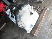 Ford Tw 35 Series 2 Farm Tractor Main Fuel Tank Clean Inside