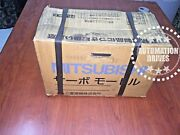 New In Box Mitsubishi Servo Motor Hc202s-a51 With Absolute Encoder Osa105s2