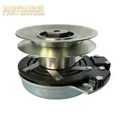 Electric Pto Clutch For John Deere X300 Z300r X500 Series-upgraded Bearings