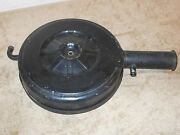 1965 1966 1967 Ford Mustang Falcon Ranchero Orig 6 Cyl 170 200 T/e Air Cleaner