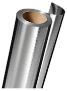 Reflective Rb4812550 48 X 125and039 Roll Radiant Barrier 500 Sqft Insulation