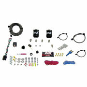 Nitrous Express 20922-00 - All Ford Efi Single Nozzle System 35-50-75-100-150 H