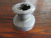 Lewmar 30 Chrome Two Speed Winch Drum  Catalina 25 27 Sailboat Hunter 25 27