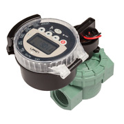 Brand New Orbit Water Master Battery Operated Sprinkler Timer With Valve
