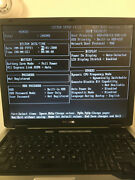 100 Toshiba Laptops Tecra A3x Used For Parts Boots To Bios As A Lot