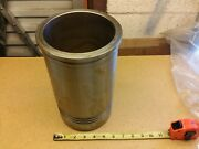 Caterpillar Cylinder Sleeve 2w6000 New Aftermarket Ctp By Costex Tractor Parts
