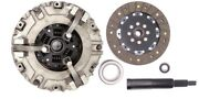 Clutch Kit John Deere 870 970 1070 Compact Tractor 9 Dual Clutch Assembly