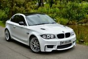 1 Series Body Kit For The Bmw E82/88 M1 1m Style Body Kit Non-wide Conversion