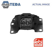Febi Bilstein Left Gearbox Mount Mounting Support 44496 P New Oe Replacement