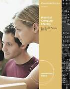 Practical Computer Literacy International Edition By Parsons June Jamrich