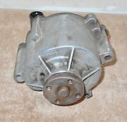 1966 1967 Ford Mustang Shelby Fairlane Cougar 390 427 428 Thermactor Smog Pump