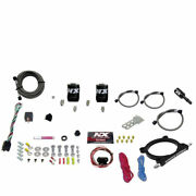 Nitrous Express 20951-10 5.0 Coyote High Output Plate System 50-250hp W/ 10lb