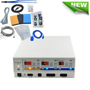 Electrocautery Electrosurgical Unit Electrotome Cautery Machine Leep 4 Modes