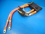 Tesla Model S 2012-2016 Oem High Voltage Rear Connector Cable 1022565-00-e