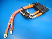 Tesla Model S 2012-2016 Oem High Voltage Rear Connector Cable 1022565-00-f