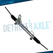 2wd Complete Power Steering Rack And Pinion Assembly For Dodge Dakota Durango
