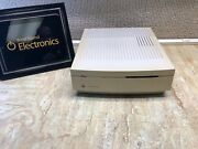 Apple Macintosh Iisi Unit 2 Good For Case Or Parts And Repair.