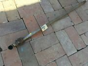 Porsche 356 C/sc And03964 Gearshift Rod With Guide And Locking Ring