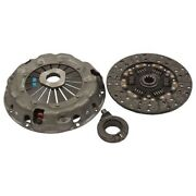 New 3 Piece Clutch Kit Borg And Beck Brand Jaguar Xke E-type 4.2 1965-1971 9.5