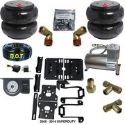 B Chassistech Tow Kit Ford F250 F350 Sd 2005-2010 100 Compressor E Paddle
