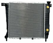 New Radiator Automatic Transmission For 1985-1994 Ford Ranger Fo3010162