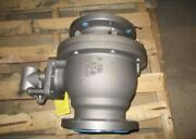 Apollo 88a-20c-01 6 Carbon Steel, Full Port, Flanged, Ball Valve