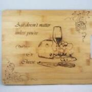 Bamboo Age Doesnand039t Matter Cutting Board