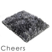 Applause Cheers Indoor Thick Luxury Shag Area Rug