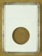 Bcw - Coin Display Slabs + Inserts - Box Of 25 For Small Dollars Bcw-slab100s