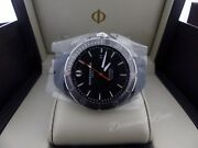 Baume And Mercier Clifton Club 42mm Swiss Automatic Menand039s Watch 10339