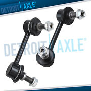 Pair 2 Rear Stabilizer Sway End Bar Links For Nissan Murano Honda Element
