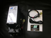 Ict A6-15sop-usd2-ii Dollar Bill Validator Acceptor Changer Dba Takes 1and039s 5and039s