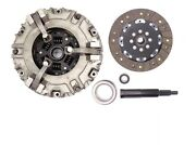 Shibaura 2640 2643 3040 Tractor 2 Stage Clutch Kit W/ Alignment Tool