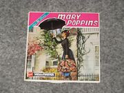 View-master 3 Reels 21 Stereo Photos Of Walt Disneyand039s 1964 Movie Mary Poppins