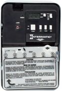 Intermatic Electric Water Heater Time Switch Programmable Timer 30 Amp 240-volt