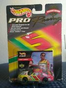 Hot Wheels 1998 Pro Racing Preview Edition 5 Kelloggand039s Terry Labonte