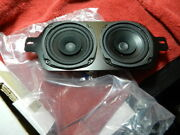 Nu Dual 4 X 10 Front Speaker High Out Put Radios 68-69-70-71 Dart/duster/demon