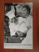 Vintage Glossy Press Photo Peter Sellers In Fiendish Plot Of Dr Fu Manchu 5