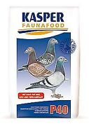 P40 Pigeon Pellets For Racing Pigeons 20kg By Kasper With Free Next Day Delivery