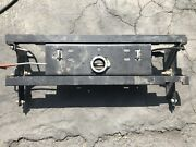 11 12 13 14 15 16 Ford F250 F350 5th Wheel Towing Trailer Hitch Oem